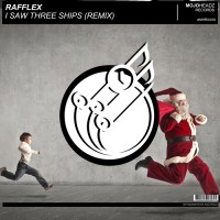 Rafflex I Saw Three Ships
