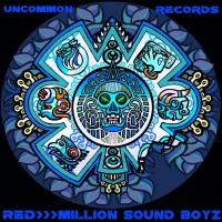 Jimbitch Red/Million Soundboyz