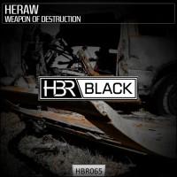 Heraw Weapon Of Destruction
