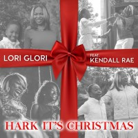 Lori Glori Hark It's Christmas