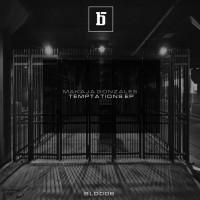 Makaja Gonzales Temptations EP