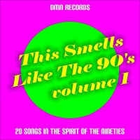 VA This Smells Like The 90\'s Vol 1