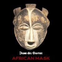 Dani Del Comte African Mask