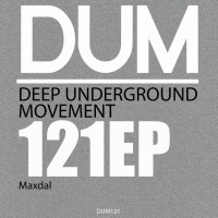Maxdal 121EP