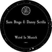 Sam Binga & Danny Scrilla Further Peaks
