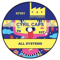 Cyril Caps All Systems