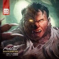 Akov Feat Patch Edison & The Clamps Shapeshifter EP