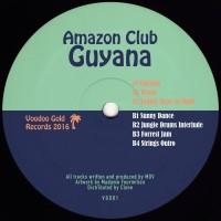 Amazon Club Guyana