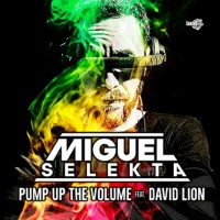 Miguel Selekta Feat David Lion Pump Up The Volume