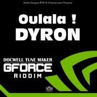 Dyron Oulala
