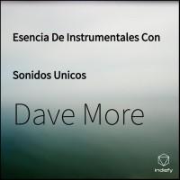 Dave More Esencia De Instrumentales Con Sonidos Unicos