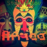 Stas Valov Africa