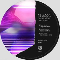 The Model More UFOs The Remixes