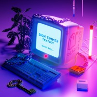 Dion Timmer Textacy