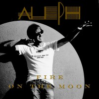 Aleph Fire On The Moon