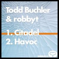 Todd Buchler, Robbyt SMNL013