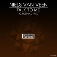 Niels Van Veen Talk To Me