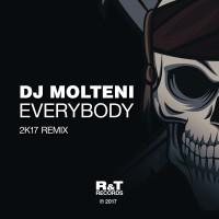 DJ Molteni Everybody 2k17 Remix