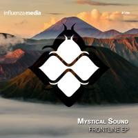 Mystical Sound Frontline EP