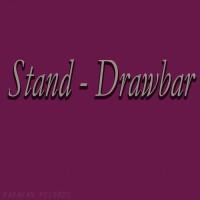 Stand Drawbar