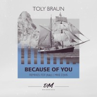 Toly Braun Because Of You