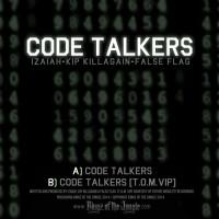 Izaiah, Kip Killagain, False Flag, T.o.m. Code Talkers