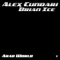 Brian Ice, Alex Cundari Arab World
