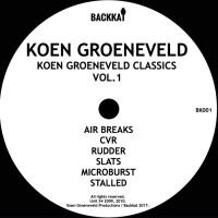 Koen Groeneveld Classics Vol 1