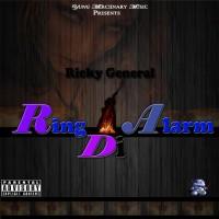 Ricky General Ring D Alarm