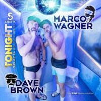 Marco Wagner & Dave Brown Tonight