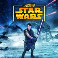 D-stroyer Star Wars