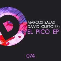 David Cueto, Marcos Salas El Pico