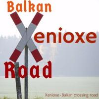Xenioxe Balkan Crossing Road