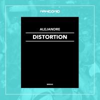 Alejandre Distortion