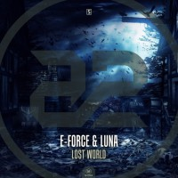 E-force & Luna Lost World
