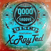 X-ray Ted Goodgroove Disco