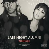 Late Night Alumni Montage