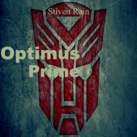 Stiven Rain Optimus Prime