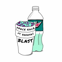 Space Race, Brewski Blast