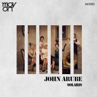 John Arube Solaris
