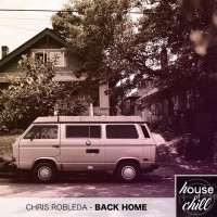 Chris Robleda Back Home