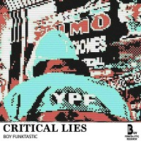 Boy Funktastic Critical Lies