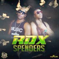 Rdx Spenders