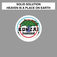 Solid Solution Heaven Is A Place On Earth