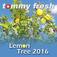 Tommy Fresh Lemon Tree 2016