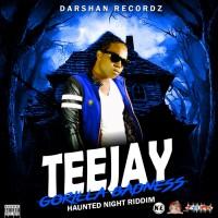 Teejay Gorilla Badness