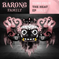Yung Felix The Heat Vol 1