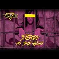Vinne Steady As She Goes