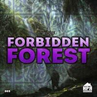 Wolf Forbidden Forest