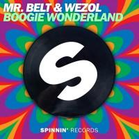 Mr Belt & Wezol Boogie Wonderland